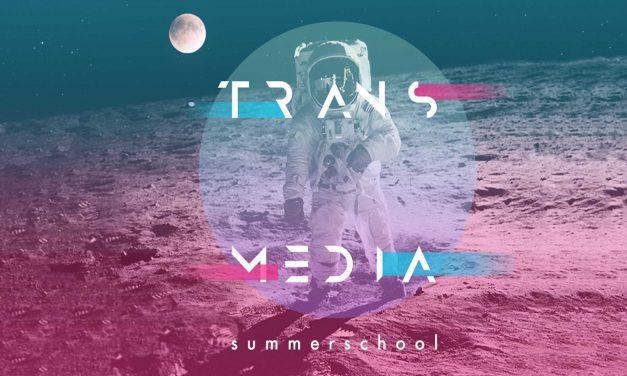 Win een 10-daagse Transmedia Summer School t.w.v. €2500