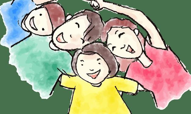 Betrokken ouders, zelfzekere leerlingen