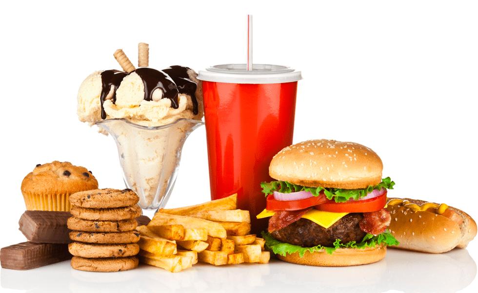 Ongezond voedsel duurder maken in de strijd tegen obesitas