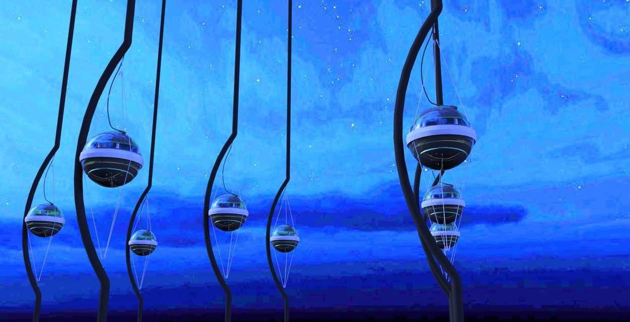 De oorsprong van kosmische straling is ontdekt
