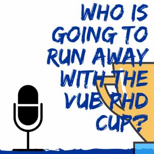 VUB PhD Cup