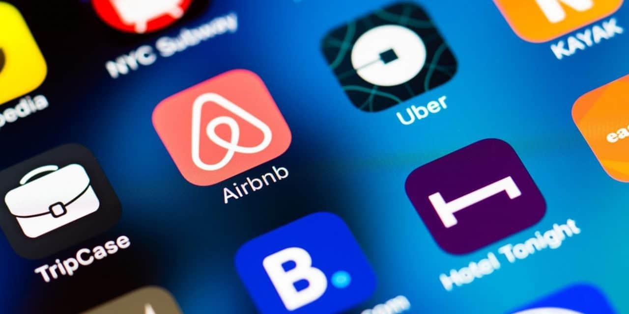 AirBnB deel 1 – hete hangijzers in de deeleconomie