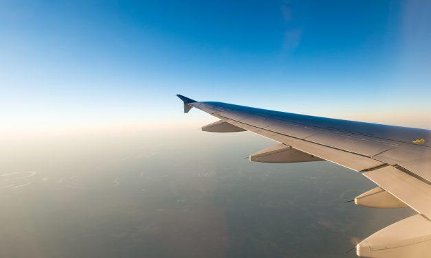 Klimaat en luchtvaart. Deel 1: Een klein deel van de wereldwijde uitstoot?