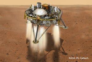 NASA JPL Caltech