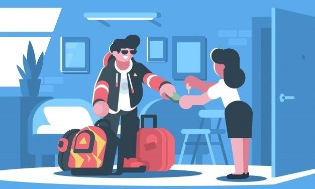 AirBnB – Deel 2: Wat zegt de wet?