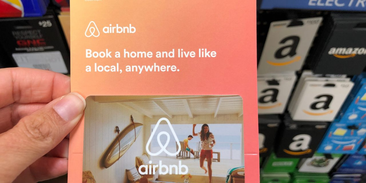 AirBnB – Deel 3: authenticiteit anno 2020