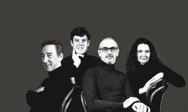 VUB project Homo Roboticus valt in de prijzen
