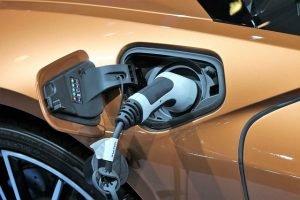 personenwagen auto elektrisch