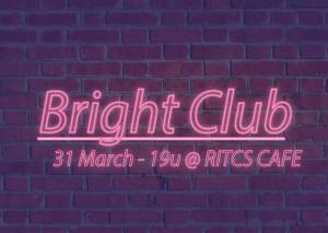 Bright Club 2020