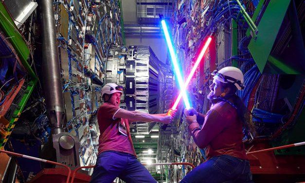 Haalt CERN het onderste uit de milliQan?