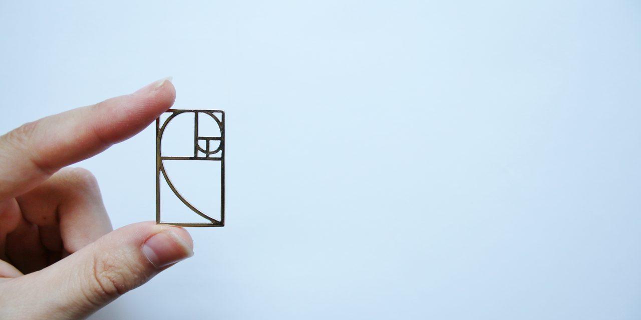 De gulden snede: een verhaal van wiskunde en esthetiek