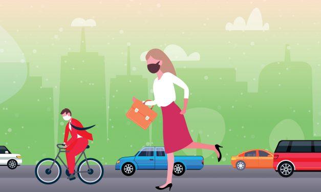 Post-coronamobiliteit: kunnen we de omslag maken naar een duurzamere mobiliteit?