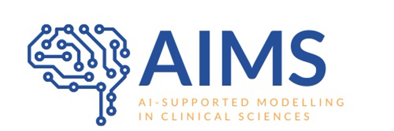 AIMS logo VUB