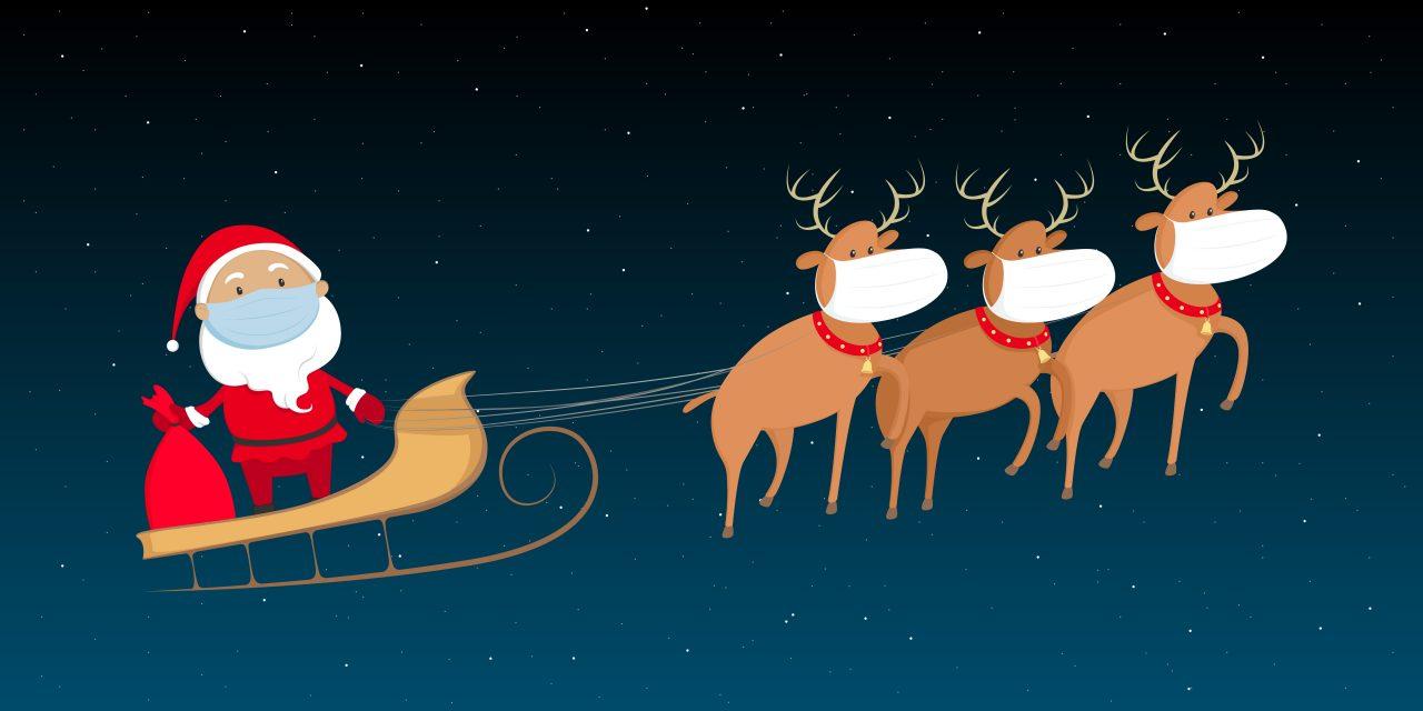 11 willekeurige weetjes over Kerst!
