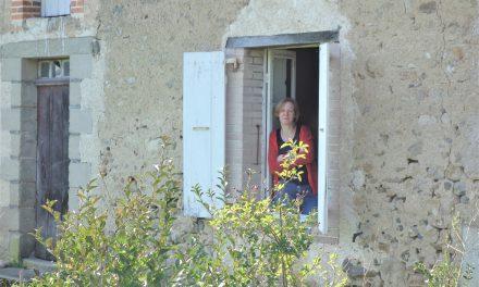 Onderzoeker onder de loep: Anna Jansen