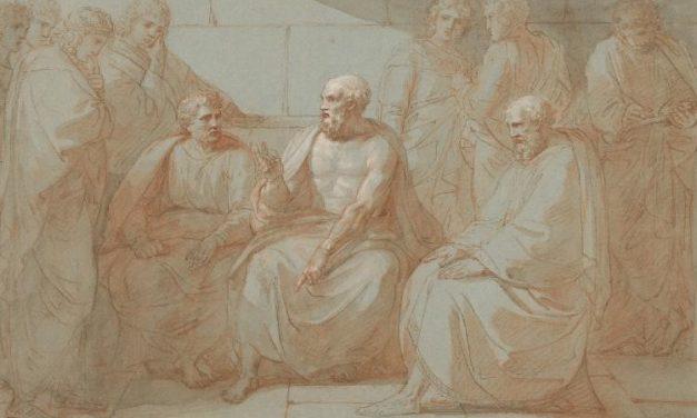 Wat oude filosofen ons kunnen leren over de toekomst