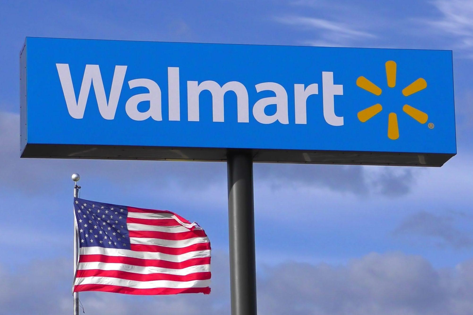 Walmart - literair vertalen (shutterstock)
